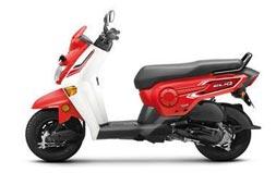 Honda CLIQscooter