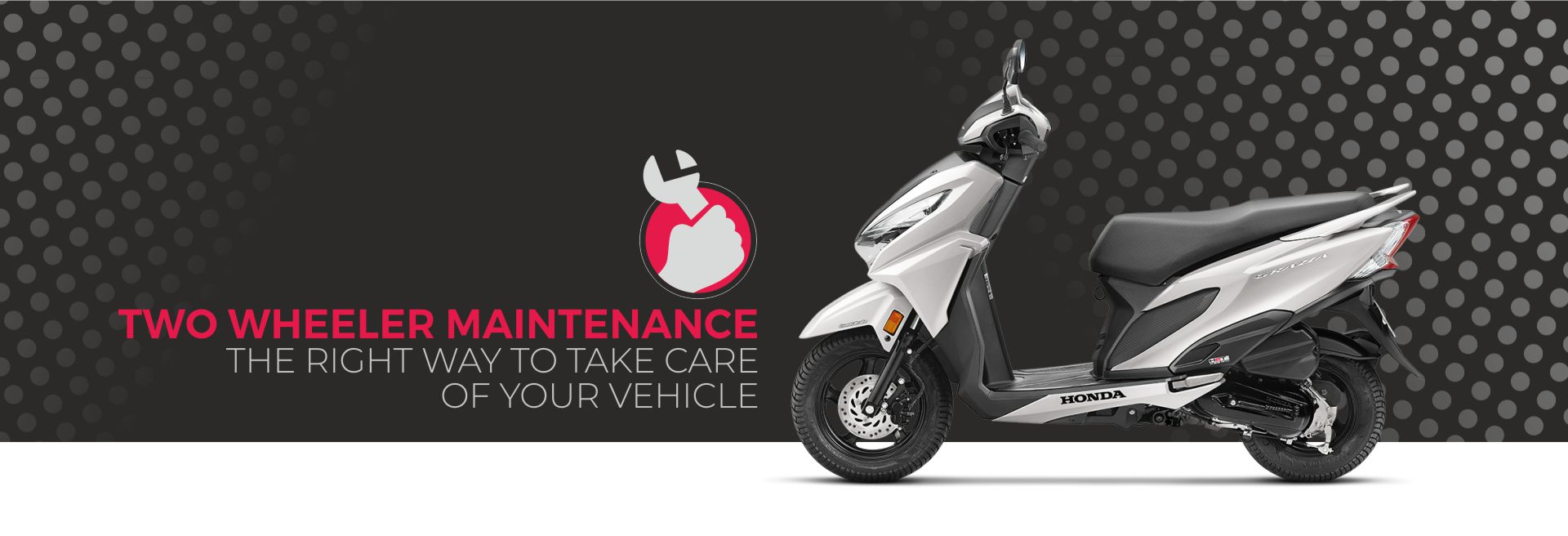 Honda Two Wheeler Maintenance