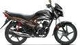 Honda Dream Yuga - Black