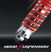 CB Unicorn - Mono-suspension