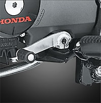 Gear Shift Lever - Honda Unicorn