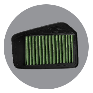 Honda Cliq Viscous Air Filter