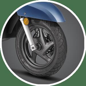 Activa 125 - Front Wheel