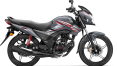 Geny Grey Metallic - Honda Shine SP