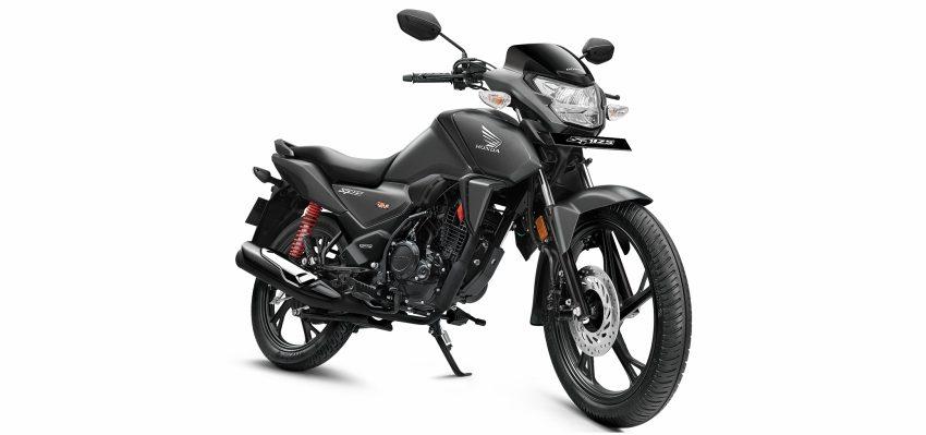 honda bike SP 125 new
