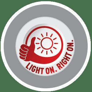 Automatic Headlamp on - Honda Cliq