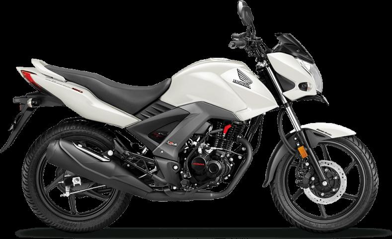 Honda-CB-Unicorn-160_Side-White