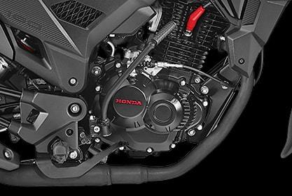 MENACING 160cc ENGINE- xblade