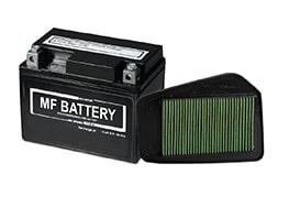 Dream NEO - MF BATTERY & VISCOUS FILTER