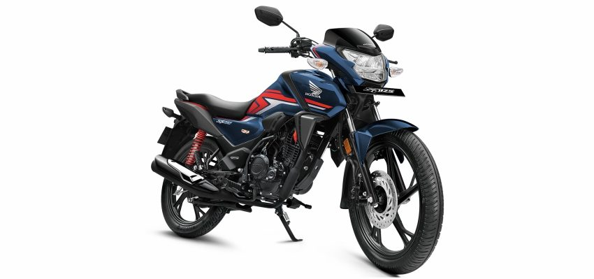 Sp125 new