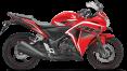 CBR - Sports Red