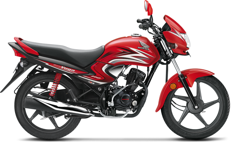 Dream Yuga with Sports Red