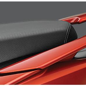 Honda Grazia Sporty-Split-Grabrail