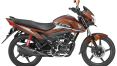 Honda Livo in brown metallic