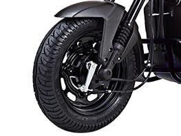 Honda Navi - Tubeless Tyres