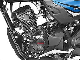 Honda Dream Neo - SUPERIOR ENGINE