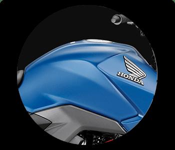 Honda - fe5