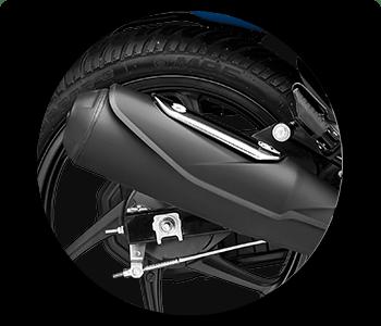 Honda -fe6