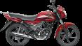 Honda Dream Neo in Red