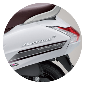 Activa 5G Limited Edition - Stylish New Graphics