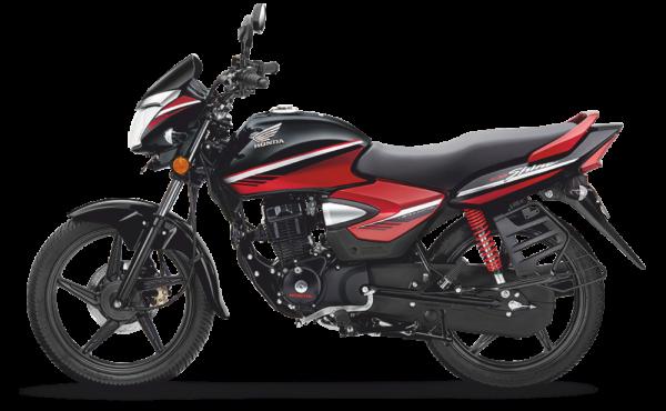 Honda CB Shine-Limited Edition