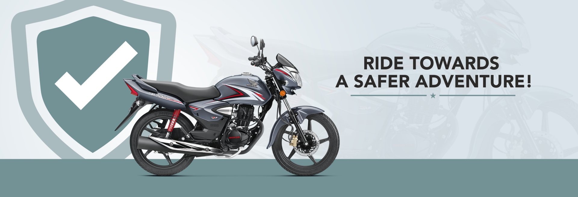 Get your Two Wheeler Insured!
