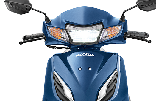 Activa 6G - LED DC Headlamp