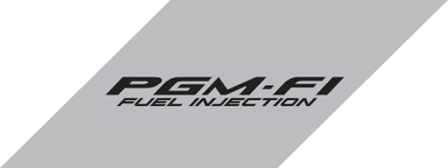Honda SP 125 - PGM- FI