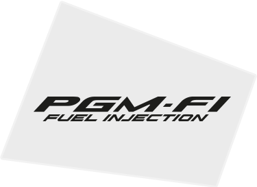 Honda DEO - PROGRAMMED FUEL INJECTION